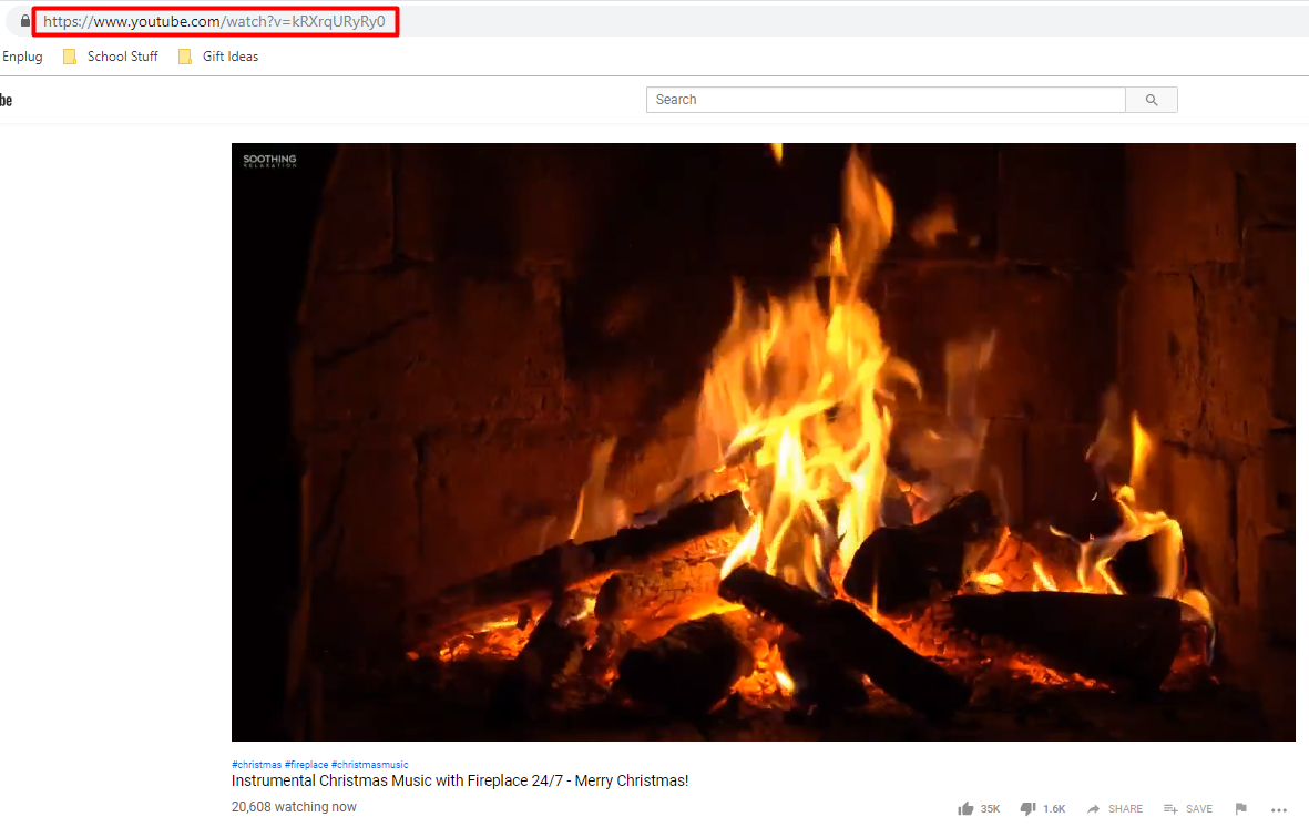 Youtube Enplug Support Center